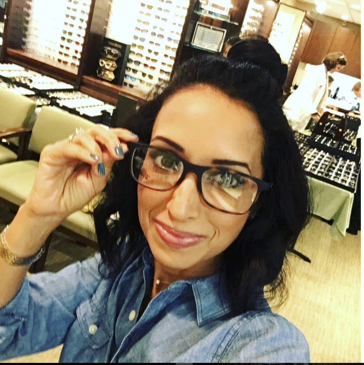 f33704c398 Adapting to New Glasses - Dr. Rupa