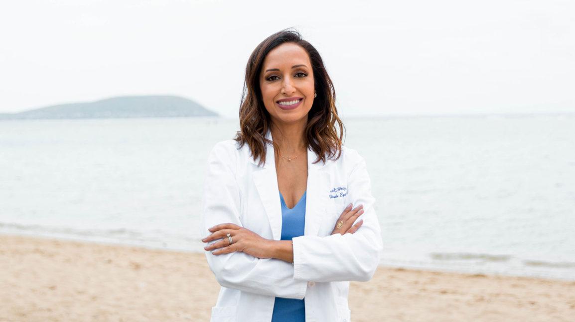 Dr. Rupa Wong