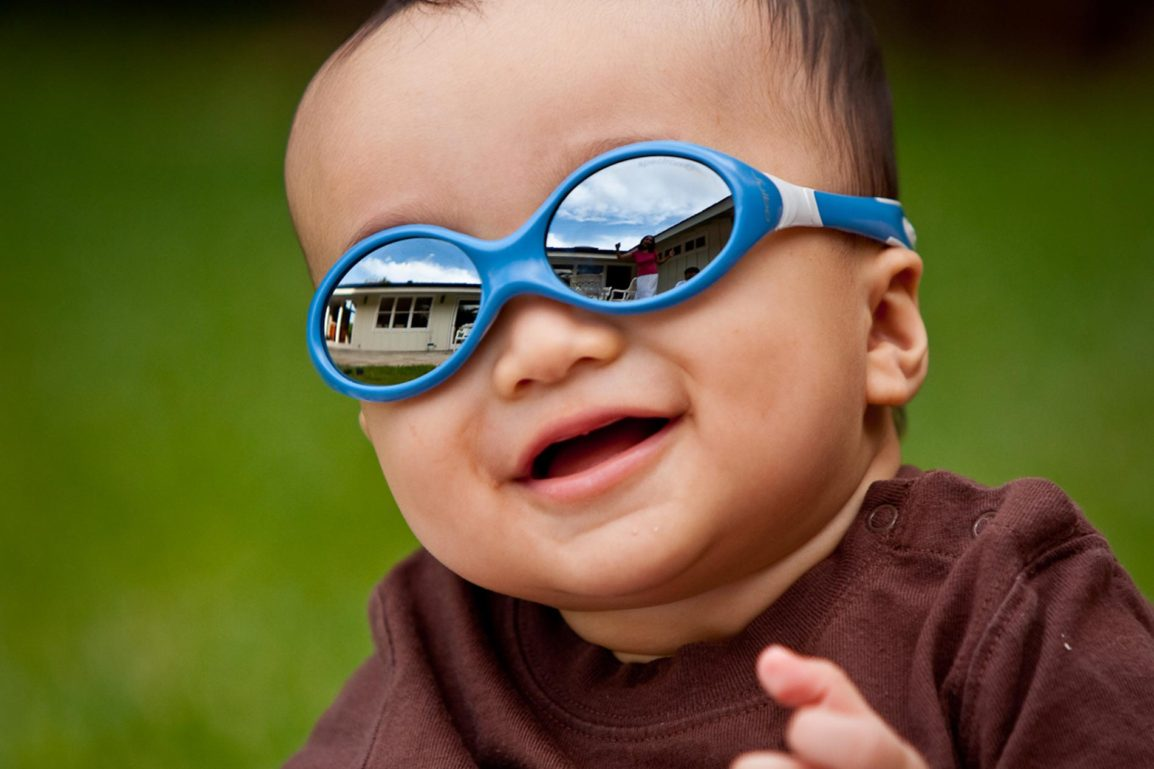 protect your kids eyes from the sun