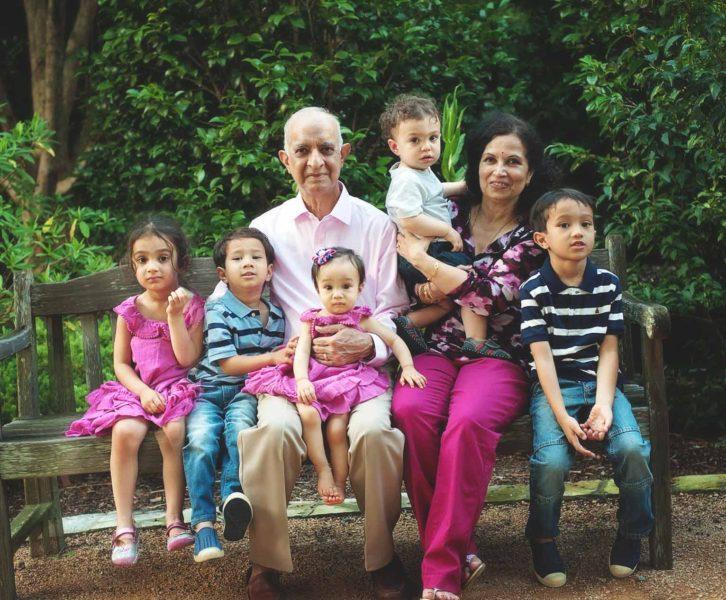 rupa family