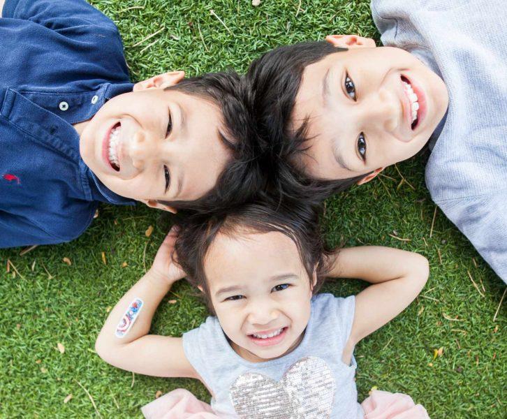 Wong Kids