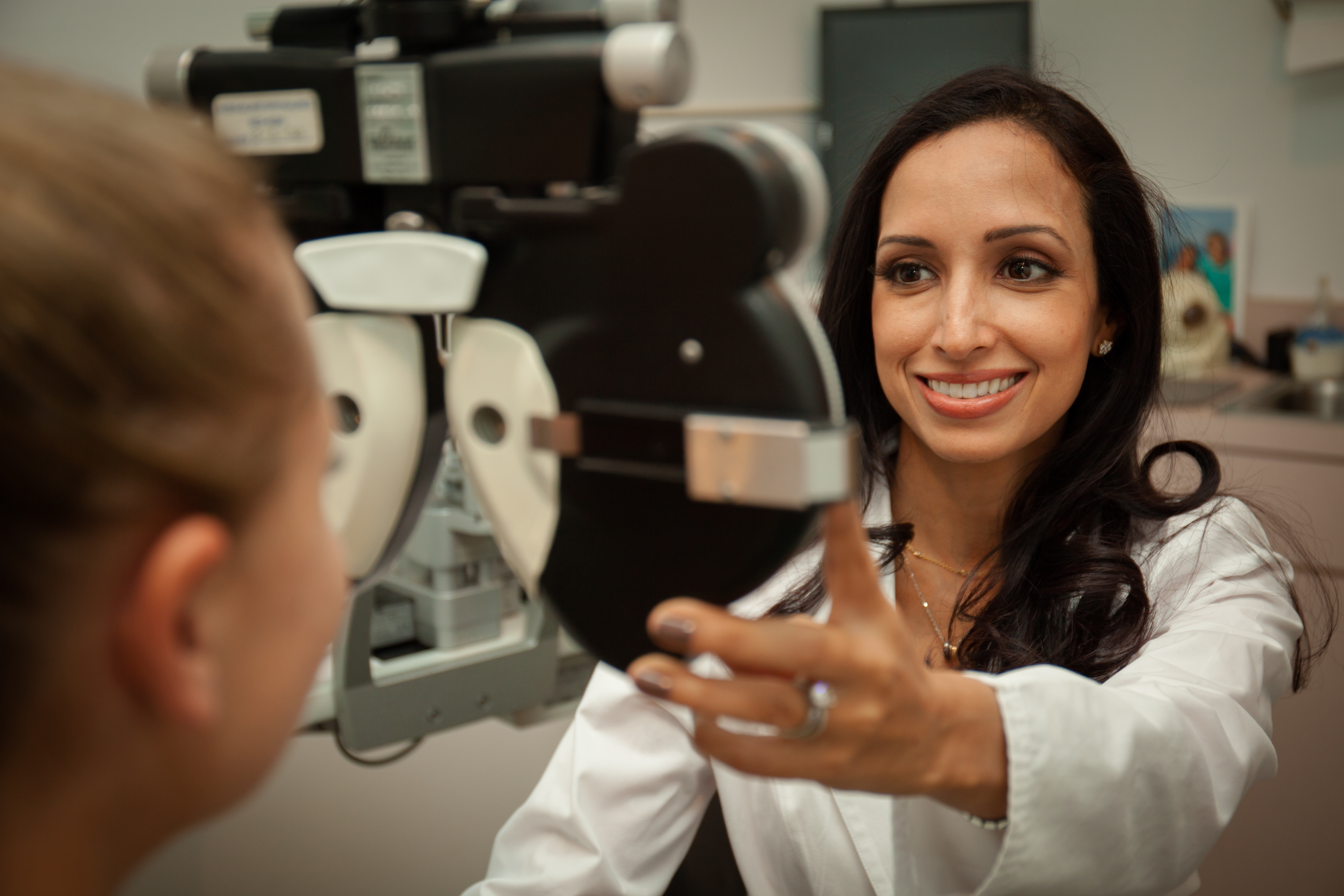 How to Choose a Specialty: Why I Chose Ophthalmology - Dr  Rupa