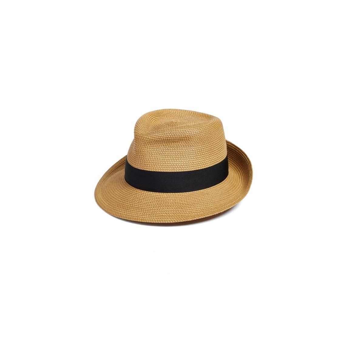 Hampton Straw Sun Hat